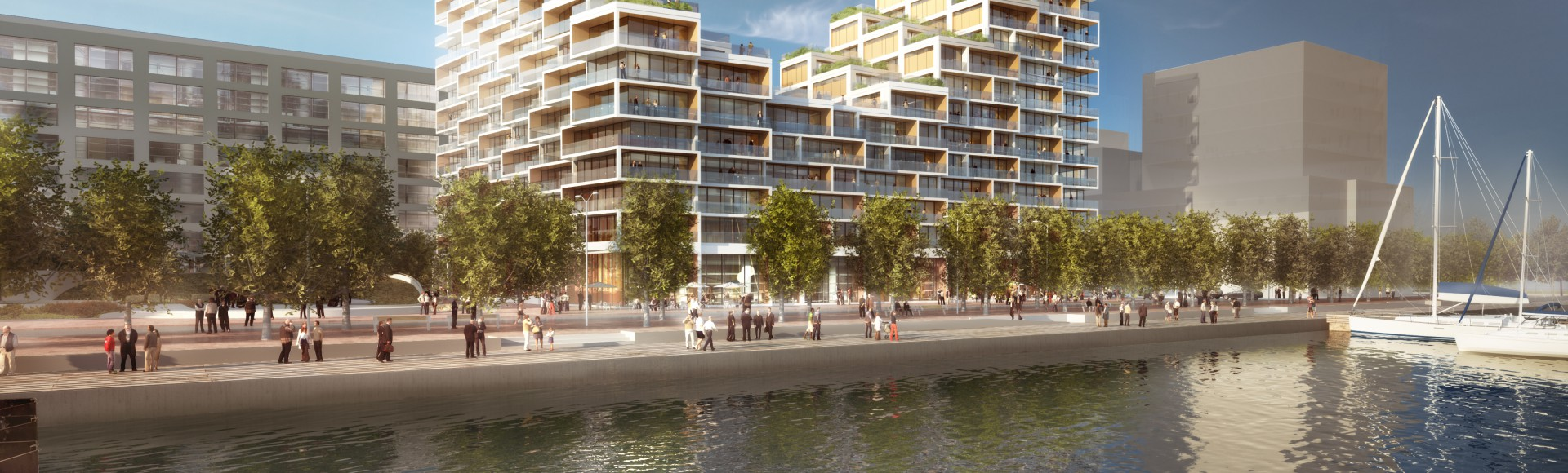 3XN_Bayside_Toronto_Waterfront